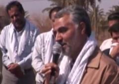 سردار شهید حاج قاسم سلیمانی 2